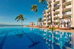 Crown Paradise Golden Puerto Vallarta - Adults Only - All Inclusive Resort